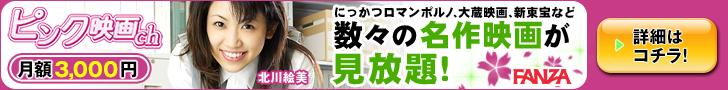 DMMアダルトビデオ動画 ピンク映画
