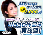 Waap チャンネル