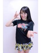 明日華☆アメコミTシャツ