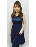 柄澤さとみさん☆おしゃれなドレス☆