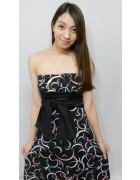木下かれんさん☆おしゃれなドレス☆
