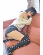 ♪稲森美優さんが撮影で着用したデニムショートパンツ