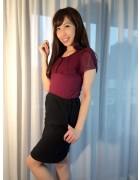 笹森陽菜さんが使用したトップス+スカートSET。サイン入りチェキ付き!