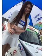 【1円スタート】アスナ限定1名スーパー耐久シリーズ「TRACY SPORTS 2016」実物RQコス