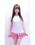 さくら☆ピンクスカート