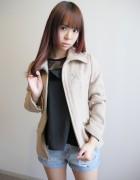 桜井美幸 直筆サイン入りジャケット