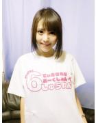 【6周年記念】☆DMMオークションTシャツ☆さくら