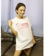 【6周年記念】☆DMMオークションTシャツ☆富田カナ