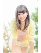 ♪宮瀬葵菜さんが撮影で着用したキャミソール