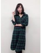 笹森陽菜さんが愛用したパジャマ。サイン入りチェキ付き!
