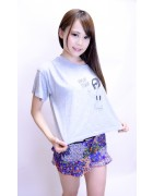 小鳥遊レイラ☆ブランド☆Tシャツ
