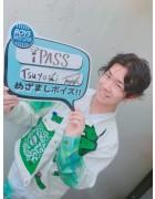 iPASS・TSUYOSHIの「めざましボイス」