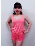 田中有香さんが愛用したルームウェア。サイン入りチェキ付き!