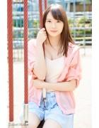 ♪佐野水柚さんが撮影で着用したキャミソール