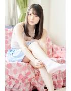 ♪佐野水柚さんが撮影で着用しアンクルソックス