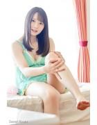 ♪佐野水柚さんが撮影で着用したベビードールキャミ