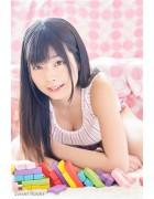 ♪柚月彩那さんが撮影で着用したタンクトップ