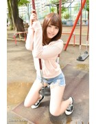 ♪竹内 花さんが撮影で着用したパーカー