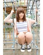 ♪竹内 花さんが撮影で着用したキャミソール