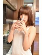 ♪竹内 花さんが撮影で着用したタンクトップ