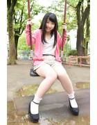 ♪有村 瞳さんが撮影で着用したキャミソール