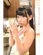 ♪有村 瞳さんが撮影で着用したタンクトップ