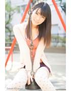 ♪若木 萌さんが撮影で着用したカーディガン