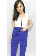 秋元リコさん☆パープルのかわいいパンツ☆