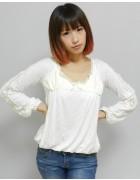 茶々さん☆かわいいロングTシャツ☆