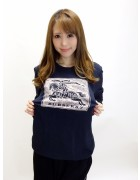さくら☆ロングTシャツ