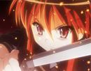 灼眼のシャナII(Second)