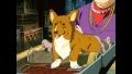 第2話 野良犬のストラット