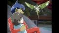 第4話 呪われた翼