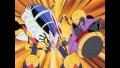 第10話 地下宮殿の闘い 突破口をきり開け!!