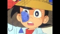 第4話 カルデラの青鮒(2) 幻の青いウロコ