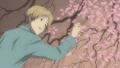 第九話 桜並木の彼