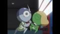 第262話 バリリ 愛しの看護長 であります/ケロロ 宇宙(そら)を見上げりゃお袋さん であります