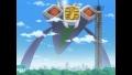 第264話 ケロロ 宇宙デジタル怪獣襲来! であります/ケロロ 変身 であります