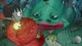 #5 カエル王子 の巻