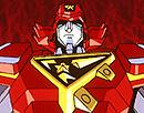 勇者指令ダグオン 水晶の瞳の少年