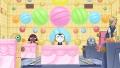 第310話 タママ お菓子の王国 であります/桃華 お世話になります であります