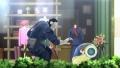 アップルシード XIII(サーティーン) 第4話