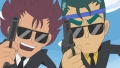 第9回 第17話「ユリアを取りもどせっ!ケンシロウ対シン対横浜ギャング 前編」/第18話「ユリアを取りもどせっ!ケンシロウ対シン対横浜観光 後編」