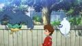第10話 妖怪トホホギス/レジェンド妖怪!ブシニャン見参!/コマさん~はじめての待ち合わせ編~