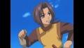 第9話 落ちない城 ~Self Defense~