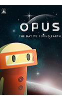 OPUS: 地球計画 (The Day We Found Earth)