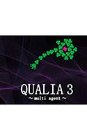 QUALIA3 〜multi agent〜