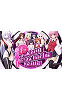 Mahjong Pretty Girls Battle
