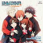 TV Animation Little Busters! 2期 OP