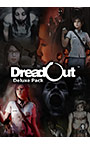 DreadOut Deluxe Pack